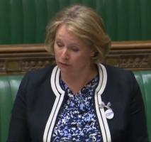 Chelmsford Phoenix Mentioned in Parliament