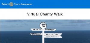 The Boscawen Walking Challenges (Virtual)