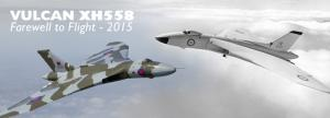 Club Meeting - The Vulcan Bomber Story