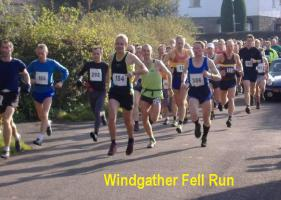 Windgather Fell Race Beneficiaries