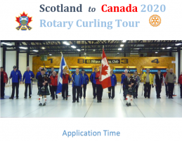 2020 Canadian Curling Tour