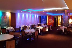 WE Restaurant Charity Night 2017