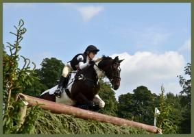 Wilton Horse Trials July 25/26