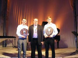 Rotary Young Musician's Competition
