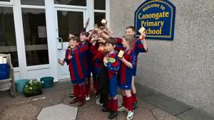 Rotary Primary Schools Football Tournament 2018