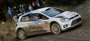 Wales Rally GB : 26th - 29th October 2017