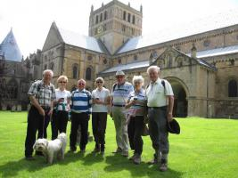 Southwell Walk & Fellowship