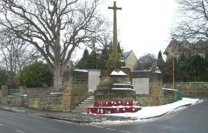 Malton and District War Memorial Project