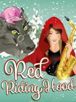 Red Riding Hood panto at Wolsey Theatre