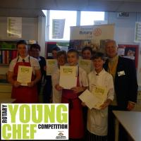 Young Chef 2016-17