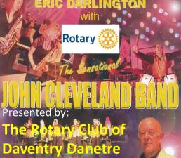 This is the 3rd time this concert has been arranged by Rotary and so far each each time it has been a sell out.....