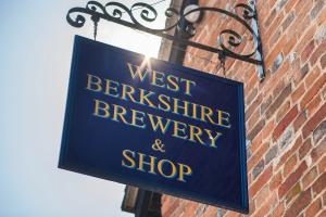Visit to West Berkshire Brewery