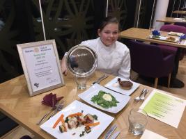 Young Chef Competition 2017