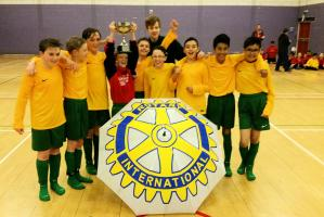 PRIMARY SCHOOLS FOOTBALL CUP COMPETITION
