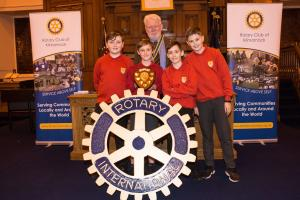 Annual Primary Schools Quiz