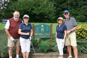Charity Golf Day 2015