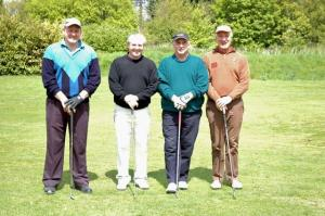 11th Annual Charity Golf Day