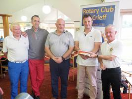 Golf Day Am/Am - Photos