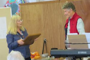 Wirksworth Rotary Community Award