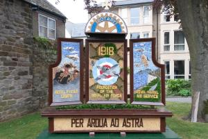Wirksworth Rotary Well Dressing