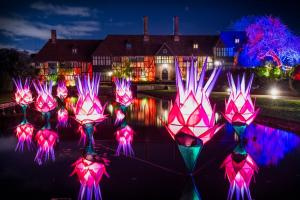 Visit to Wisley Glow 19 ( details / time tbc)