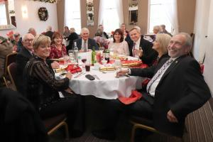 Christmas Charity Lunch