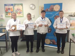 Young Chef Award