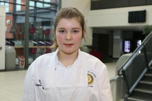 Young Chef Regional Final 2020