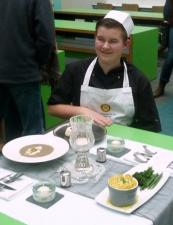 Rotary Young Chef 2016