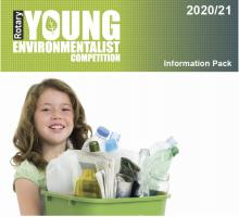 Rotary Young Environmentalist Competition 2021