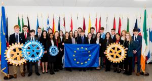 Rotary Young Leaders