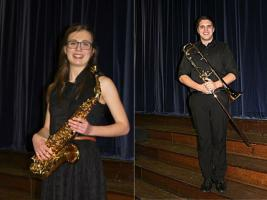 S Cotswolds Rotary Young Musician Competition 2014