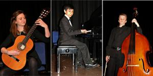 South Cotswolds Rotary Young Musician Competition 2014