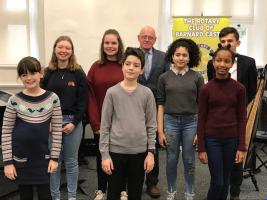 Rotary Young Musician Competition  2019 - 20