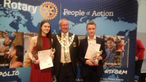 Rotary Young Musician National Final