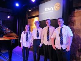 2016 Banchory Young Musician Concert