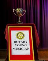YOUNG MUSICIAN COMPETITION 1st HEAT