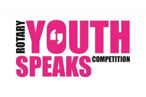 Youth Speaks 2019 (22 January 2019)
