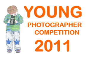 2011: Young Photographer Competition