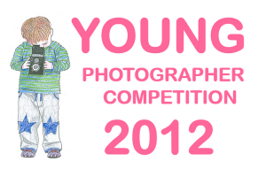2012: Young Photographer Competition - 'COLOUR'