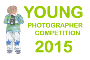 Young Photographer Competition 2015: 'EXCEPTIONAL VIEWS'
