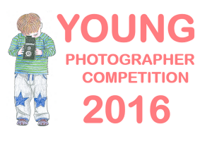 2016: Young Photographer Competition - 'FUN'