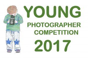 2017: Young Photographer Competition - 'ENERGY'