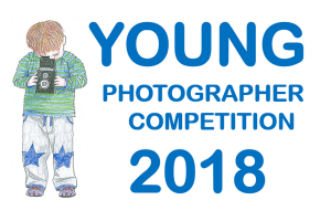 Young Photographer Competition 2018 RESULTS