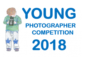 2018: Young Photographer Competition - 'CONTRASTS'
