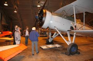 Fly Navy Heritage Trust - Yeovilton Visit  - 1 May 2015