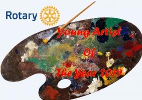 Young Artist of the Year Competition