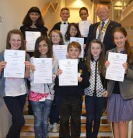 Bishop's Stortford Young Artist Competition