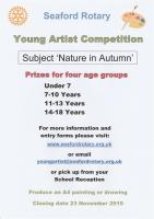 Young Artist Competition 2019-20