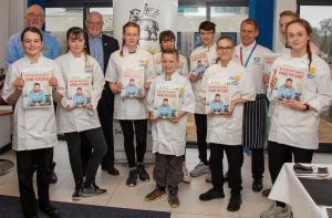 Rotary Young Chef